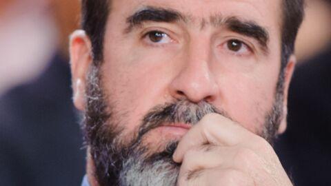 Eric Cantona met à disposition des réfugiés une maison et de la nourriture