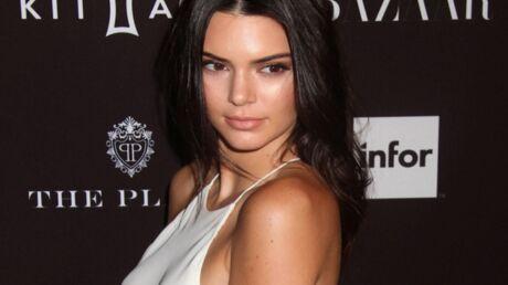 Kendall Jenner confirme: oui, elle s'est fait un piercing au téton