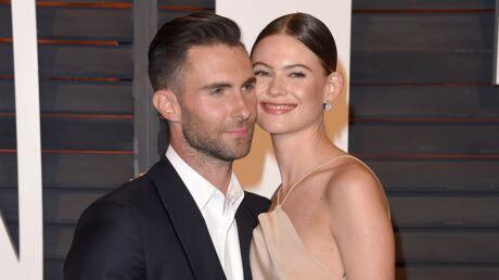 Adam Levine est papa: sa femme Behati Prinsloo a accouché