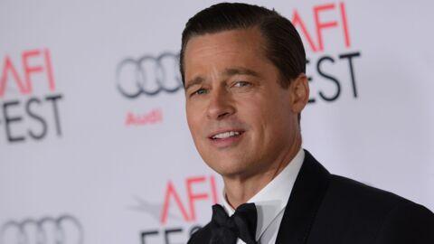 Brad Pitt: la police affirme qu'il n'est PAS poursuivi pour violence envers ses enfants