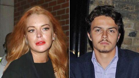 Lindsay Lohan craignait que son ex lui jette de l'acide au visage, il répond