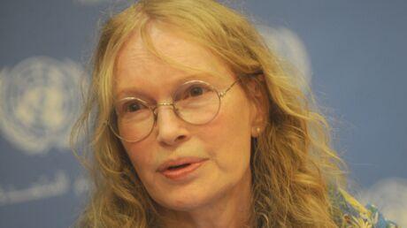 Mia Farrow: un troisième enfant de l'actrice est mort
