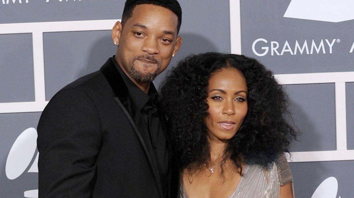 Rumeur de séparation entre Will Smith et Jada Pinkett