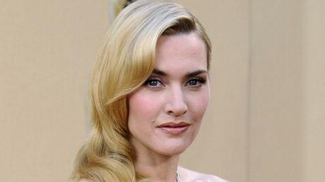 Kate Winslet a sauvé des flammes la mère de Richard Branson