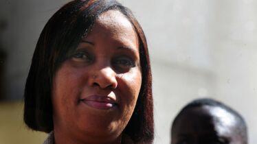 Nafissatou Diallo passe par Sarcelles