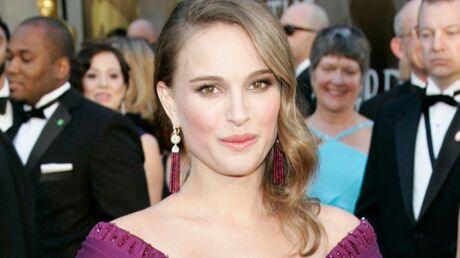 Natalie Portman: premières photos après l'accouchement