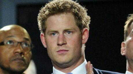 La soirée du prince Harry immortalisée en vidéo?