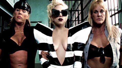 Lady Gaga annonce que le clip de Telephone va avoir une suite