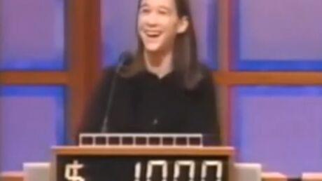VIDEO: Regardez Joseph Gordon-Levitt à 16 ans dans Jeopardy
