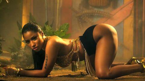Une danseuse de Nicki Minaj a été mordue par un serpent