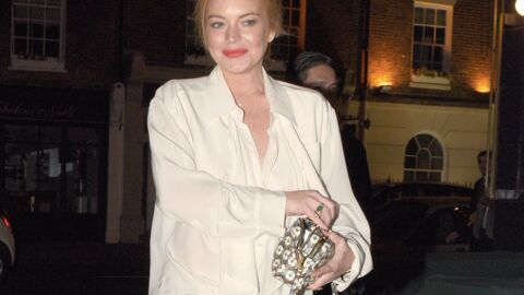 Lindsay Lohan va se lancer dans l'écriture