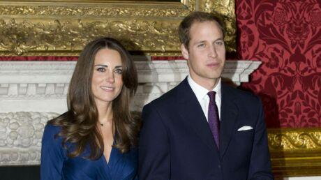 Kate Middleton: la robe de ses fiançailles de nouveau en rupture de stock!