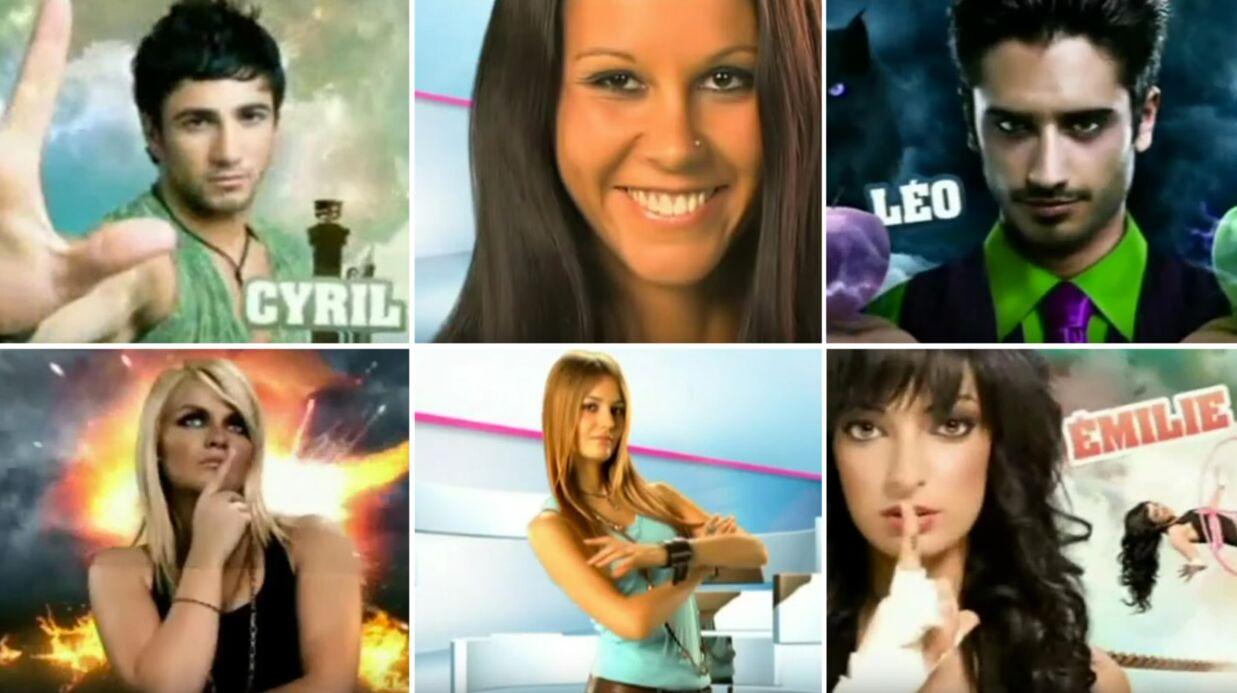 Que sont devenus les candidats emblématiques de Secret Story? Saisons 1 à 3