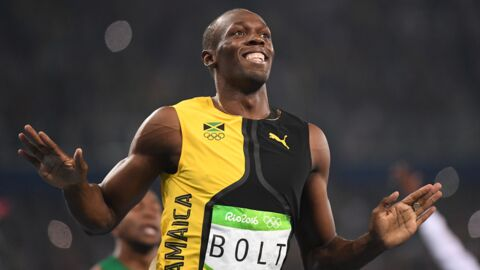 Usain Bolt infidèle, de nouvelles photos avec encore une autre femme!