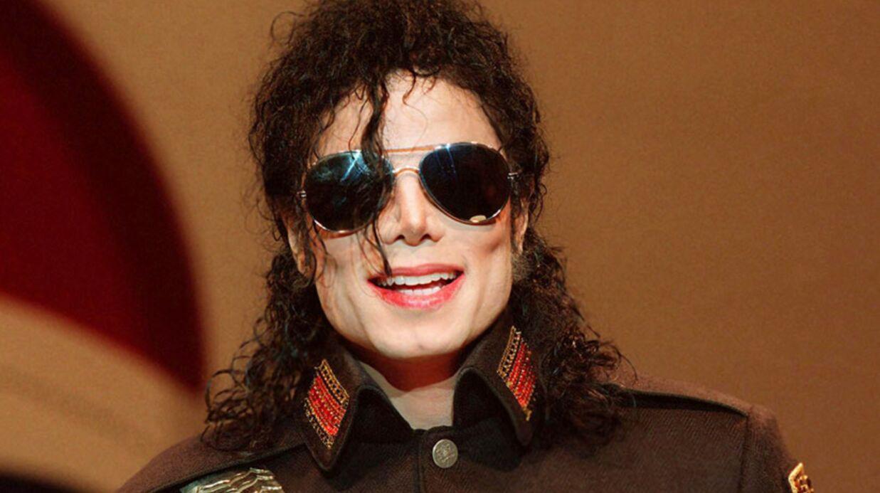 Michael Jackson de retour sur scène… en hologramme