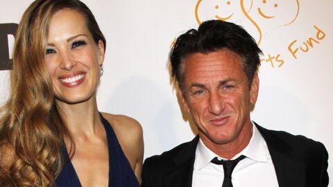 Sean Penn encore une histoire avec le top model Petra Nemcova