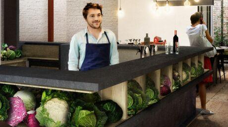 PHOTOS Top Chef: Florent Ladeyn ouvre un restaurant à Lille