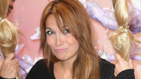 Hélène Segara donne des nouvelles rassurantes sur sa santé
