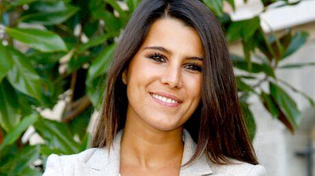 Karine Ferri «heureuse et épanouie» en couple