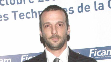 Mathieu Kassovitz n'est «plus fier d'être français»