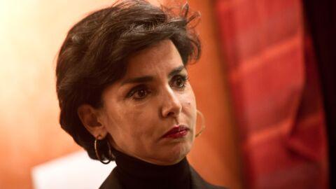 On a lu la BD que Rachida Dati veut faire interdire