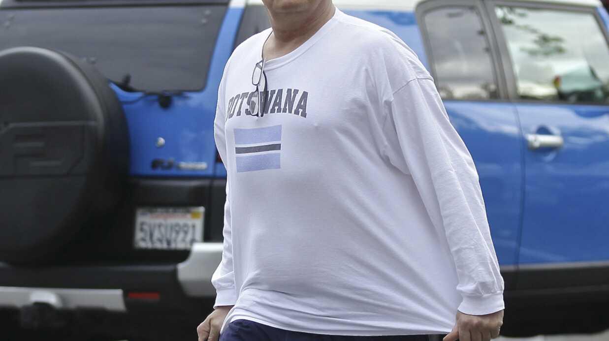 PHOTOS Richard Dean Anderson: à 65 ans, MacGyver profite d'une retraite bien méritée
