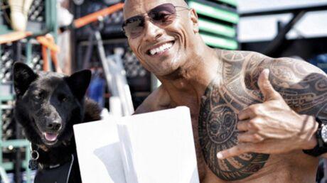 Dwayne Johnson (The Rock) jouera bien dans le remake de Jumanji!
