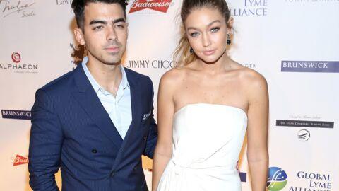 Joe Jonas clashe son ex, Gigi Hadid