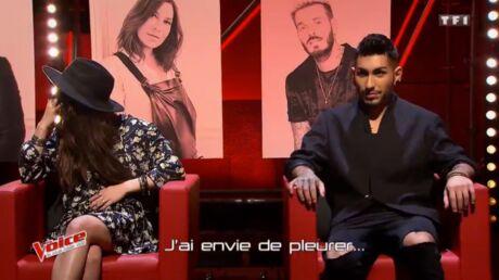 The Voice: Manoah et Dilomé repêchés, ils éjectent Camille et Léman