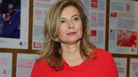 Valérie Treirweiler souhaite un bon anniversaire à son fils, Léonard