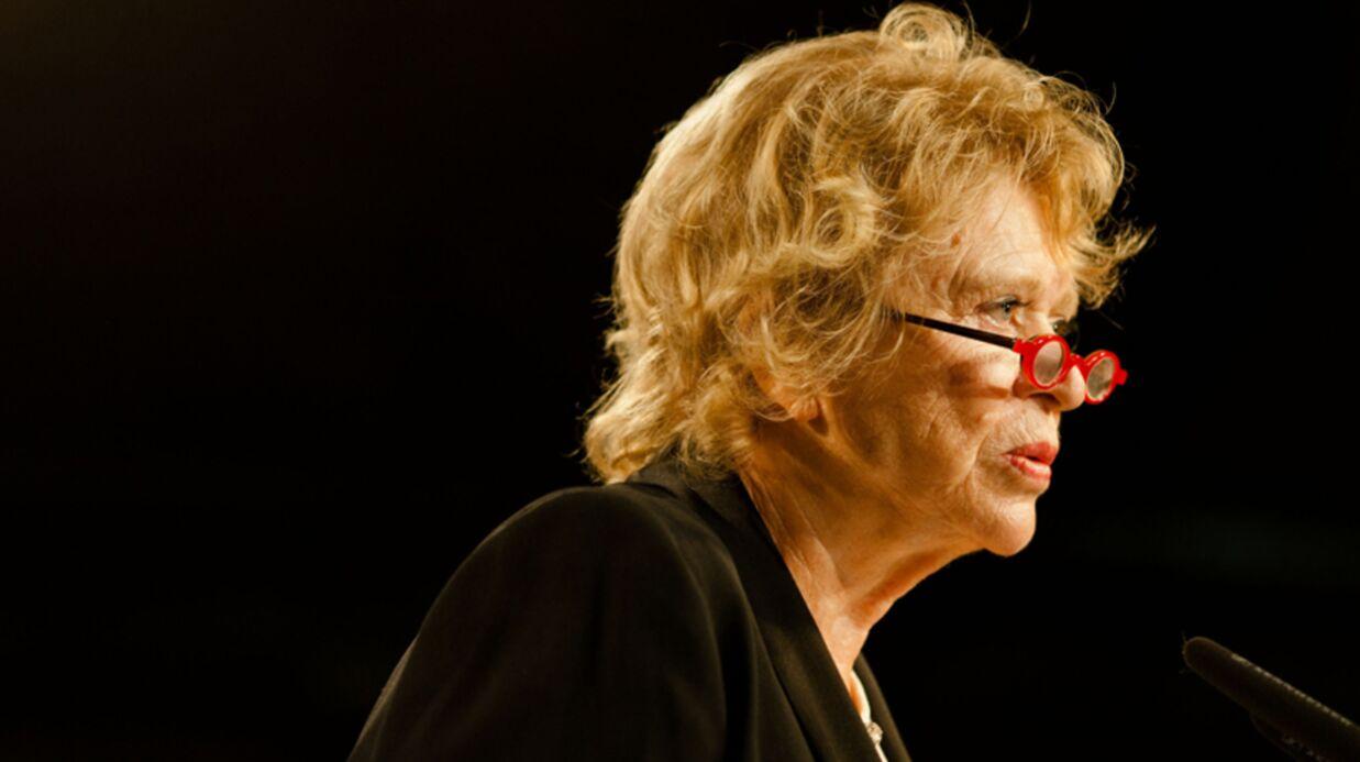 François Berléand choqué par l'accent d'Eva Joly