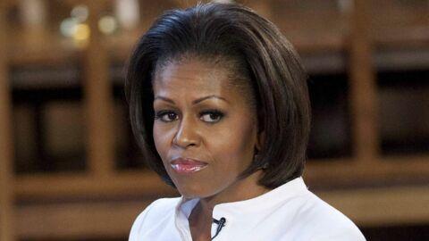 Michelle Obama: un député républicain se moque de ses formes