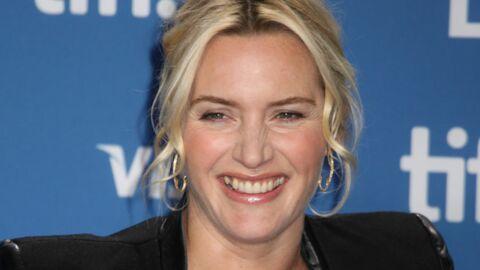 Kate Winslet: découvrez le prénom étrange de son fils