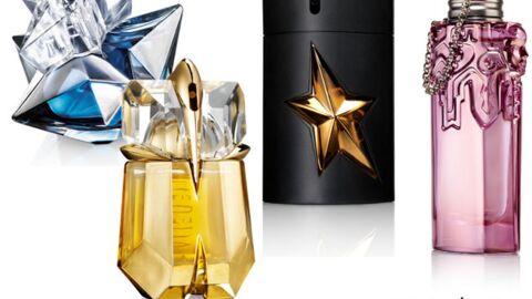 Les Liqueurs de Parfums 2013 dévoilent un nouveau …