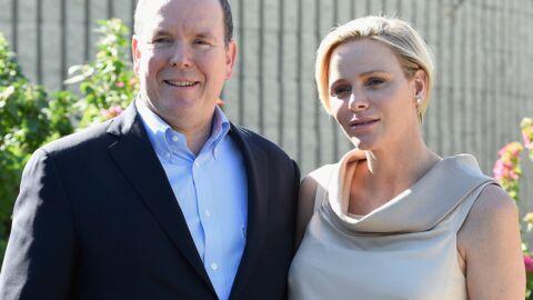 Les jumeaux de Charlène et Albert de Monaco à la maison pour Noël?