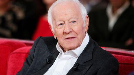 Mort du journaliste et écrivain Jacques Chancel à 86 ans