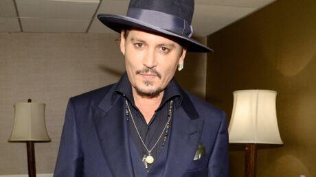 Johnny Depp est l'acteur le plus surpayé d'Hollywood selon un classement Forbes
