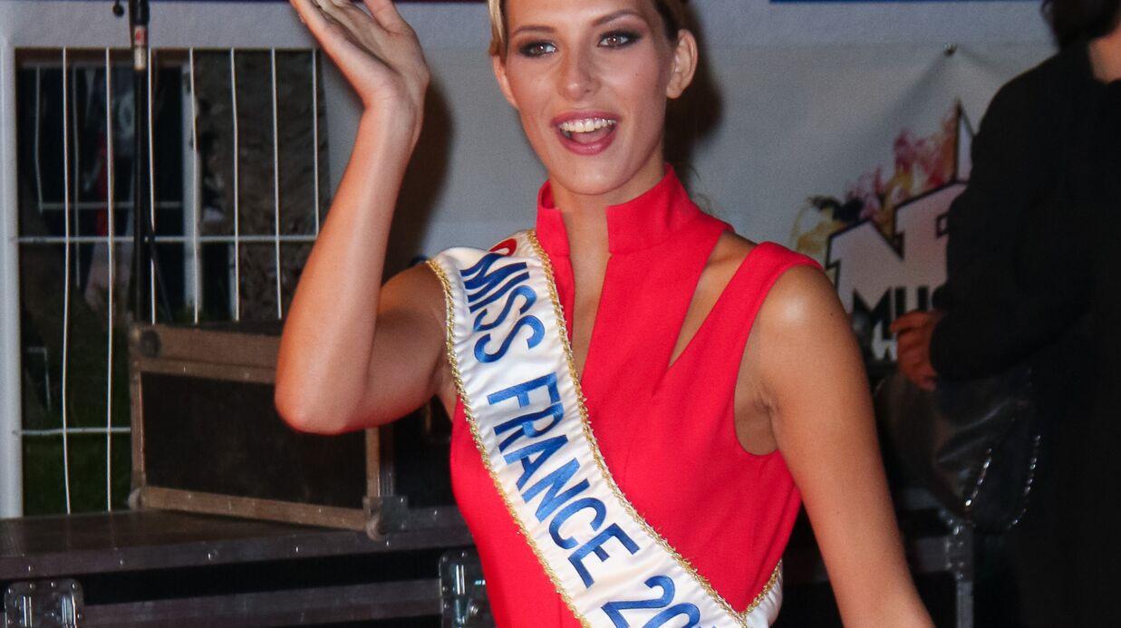 Les émouvants adieux de Camille Cerf à Miss France