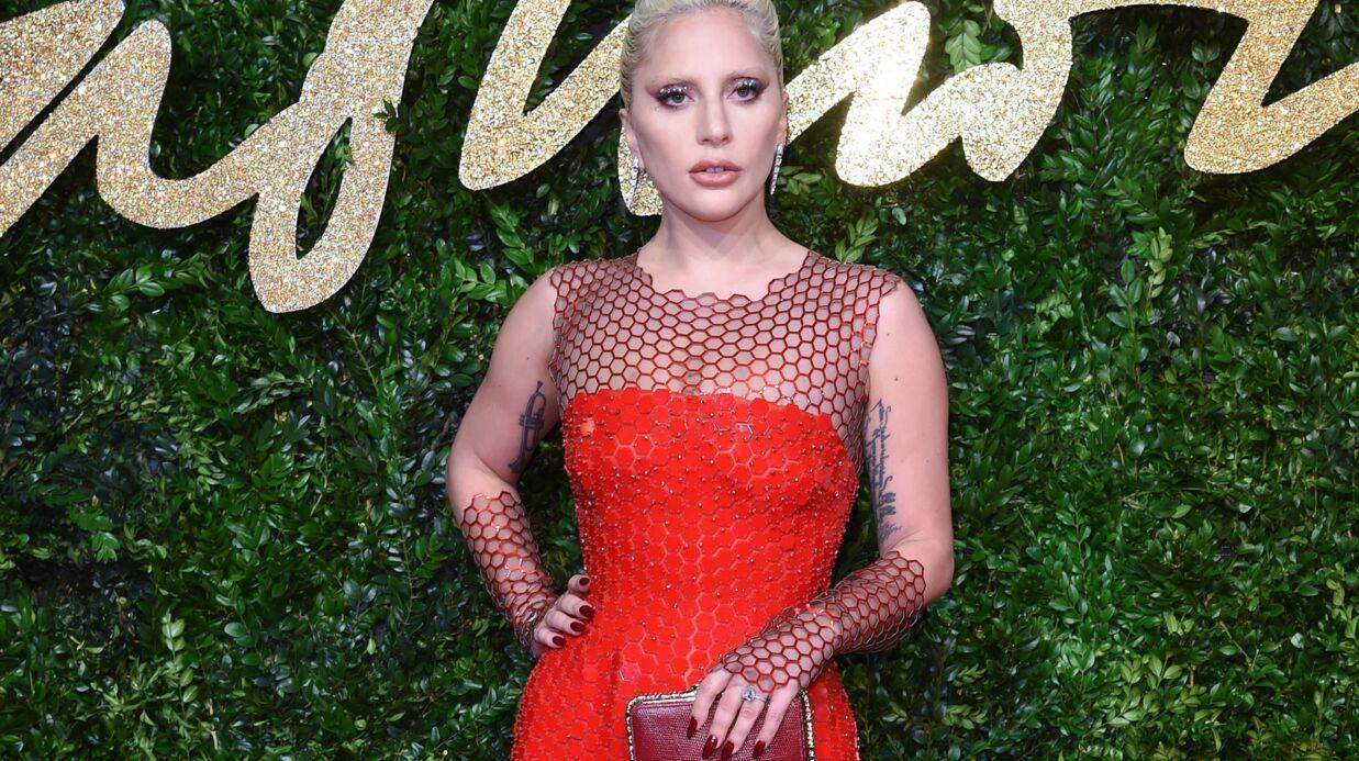 Découvrez le cadeau étonnant que Lady Gaga a reçu pour Noël