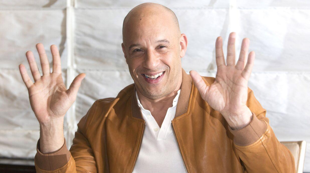 VIDEO Vin Diesel essaie lourdement de draguer une journaliste et c'est TRÈS gênant