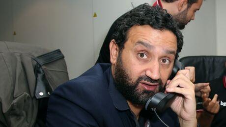 Cyril Hanouna: pourquoi il avait mauvaise réputation auprès des patrons de chaînes de télé