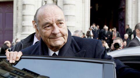 Jacques Chirac: son état de santé lui permettra de passer Noël en famille