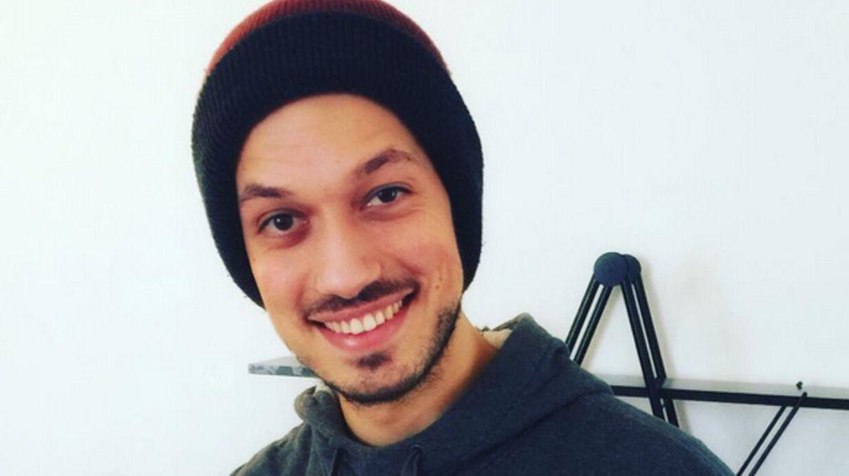Raphaël, le fils de Guy Carlier, est humoriste et compagnon d'une chanteuse connue