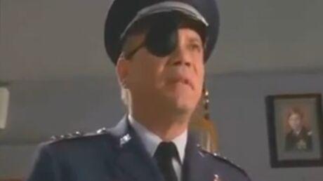 L'acteur Daniel von Bargen (Malcolm) a tenté de se suicider