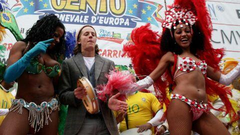 PHOTOS Pierre Sarkozy entouré de jolies filles (à demi-nues)