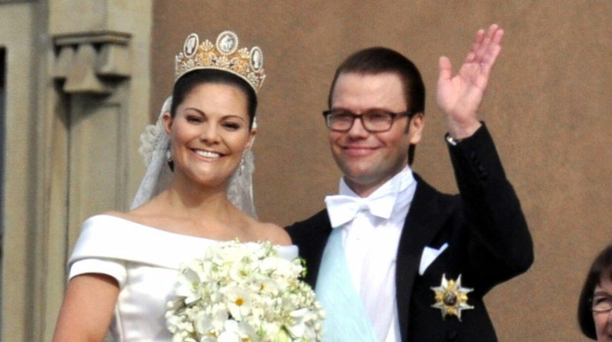 Victoria de Suède donne naissance à une petite fille