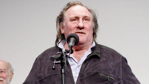 Gérard Depardieu s'installe officiellement en Russie