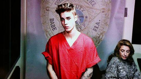 Justin Bieber pourrait échapper à la prison