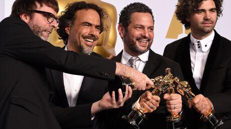 Oscars 2015: Birdman domine le palmarès, pas de statuette pour Marion Cotillard