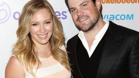 Hilary Duff a demandé le divorce